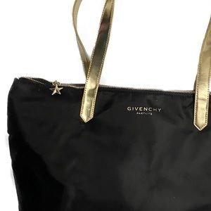 Givenchy AUTHENTIC Nylon Tote